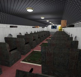 gm_theplane.zip For Garry's Mod Image 1