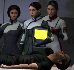 Mass Effect Casuals(Eyefix inc For Garry's Mod Image 3