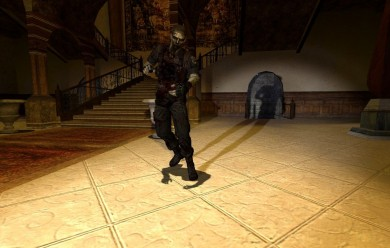 Resident Evil Zombie Wesker For Garry's Mod Image 2