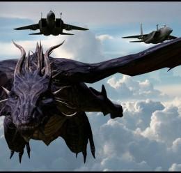 High Dragon (Dragon Age) For Garry's Mod Image 2