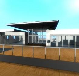 gm_beachside_house.zip For Garry's Mod Image 1