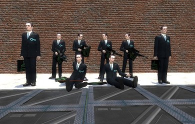 gman_squad_tribute_background. For Garry's Mod Image 2