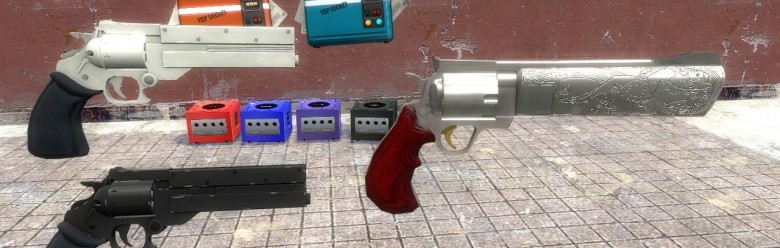 tf2_trigun_hexed.zip For Garry's Mod Image 1