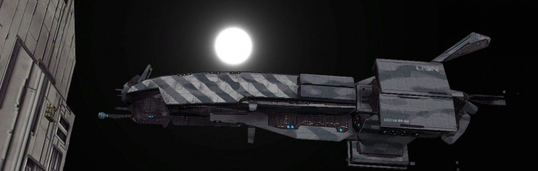 SpaceCraft AutoPilot v3.6 For Garry's Mod Image 1