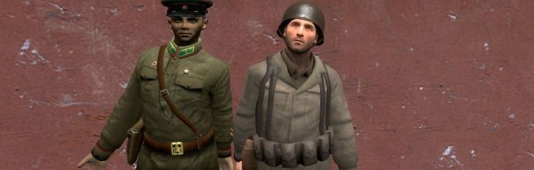 dod_soviet_border_guard_hexed. For Garry's Mod Image 1