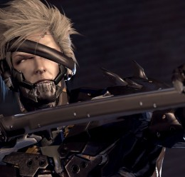 Metal Gear Rising Raidens For Garry's Mod Image 1