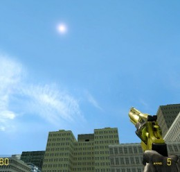 golden_.357.zip For Garry's Mod Image 3