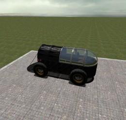 admin's_car.zip For Garry's Mod Image 2