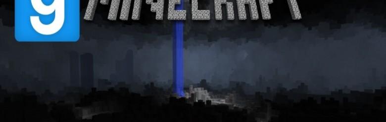 minecraft_bg.zip For Garry's Mod Image 1
