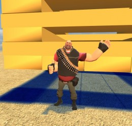 Kapla models For Garry's Mod Image 2
