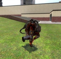 fast & poison zombine For Garry's Mod Image 2
