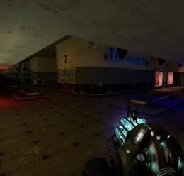 zm_mall.zip For Garry's Mod Image 1