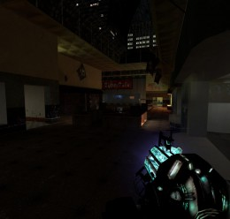zm_mall.zip For Garry's Mod Image 2