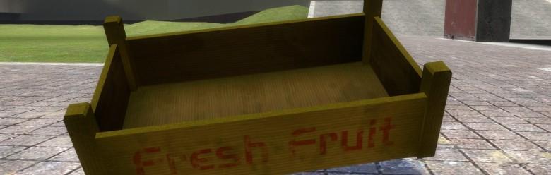fruit_box.zip For Garry's Mod Image 1