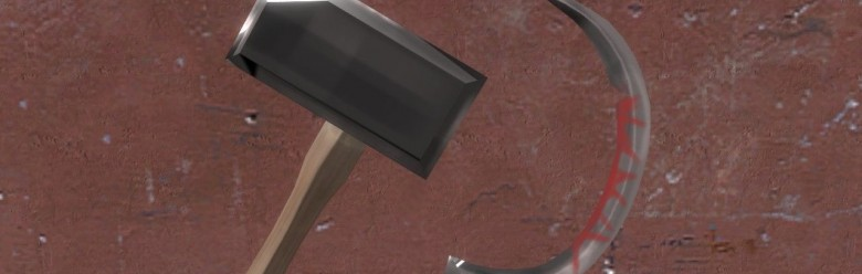 tf2_the_soviet_sickle_hexed.zi For Garry's Mod Image 1