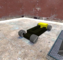 COD:BO RC-XD For Garry's Mod Image 2