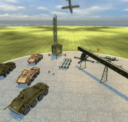 ww2_pack_v1.2.zip For Garry's Mod Image 1