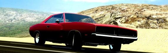MC's Dodge Charger V2