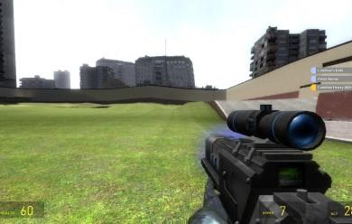 combine_heavy_rifle.zip For Garry's Mod Image 1