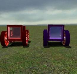 mini_cars_1.0.zip For Garry's Mod Image 1