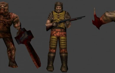 Quake 1 Ragdolls For Garry's Mod Image 2