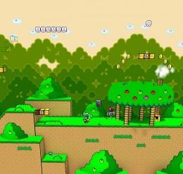 nox2d_smw_yoshishouse_v3.zip For Garry's Mod Image 1