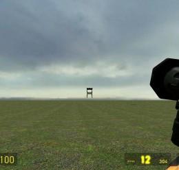 chair_gun.zip For Garry's Mod Image 1