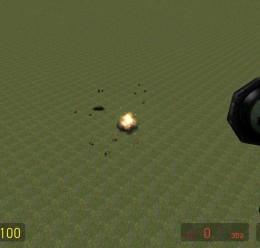 chair_gun.zip For Garry's Mod Image 2
