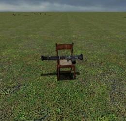 chair_gun.zip For Garry's Mod Image 3