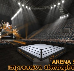 arena5.5.zip For Garry's Mod Image 1