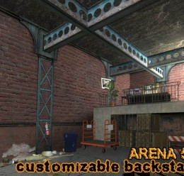 arena5.5.zip For Garry's Mod Image 2