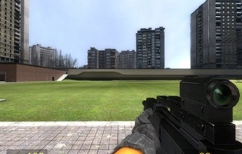 sl8_combat_rifle_1.1.zip For Garry's Mod Image 2