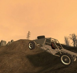 the sneaks buggy.zip For Garry's Mod Image 2
