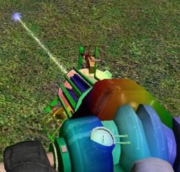 nemesis_rainbow_physgun.zip For Garry's Mod Image 2