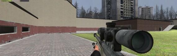 CoD: Blackops SWep Pack V2
