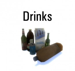 Drinks.zip For Garry's Mod Image 1