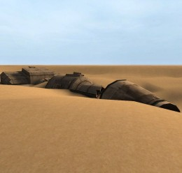 RP Tatooine DuneSea Beta 1 For Garry's Mod Image 2