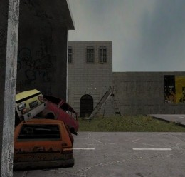 smalltown.zip For Garry's Mod Image 1