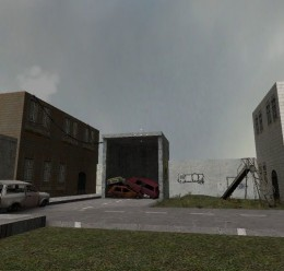 smalltown.zip For Garry's Mod Image 3