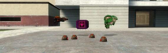 Quake Live Stuff for Q3Gmod