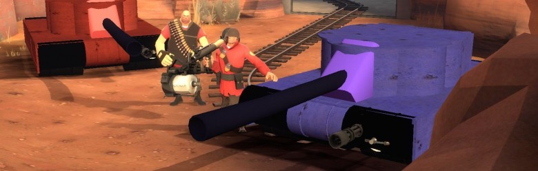 tf2_tank.zip For Garry's Mod Image 1