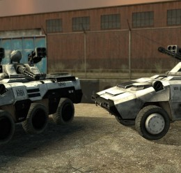 District 9 MNU Vehicles.zip For Garry's Mod Image 3