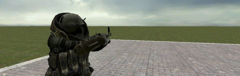juggernaut_player.zip For Garry's Mod Image 1
