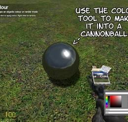 Dlaor's beach ball pack! For Garry's Mod Image 3