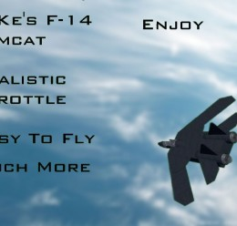 jakes_jets_pack.zip For Garry's Mod Image 1