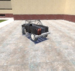 jeep.zip For Garry's Mod Image 2