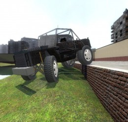 jeep.zip For Garry's Mod Image 3