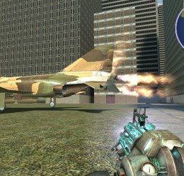 flyable_jet.zip For Garry's Mod Image 2