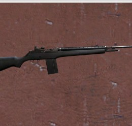 marpetjud's M14 FIXED For Garry's Mod Image 1