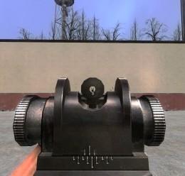 marpetjud's M14 FIXED For Garry's Mod Image 3